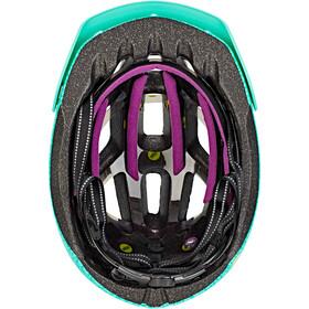 Bontrager Solstice MIPS Bike Helmet Damen miami green
